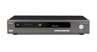 ARCAM SA10-CDS50-MONITOR AUDIO Silver 200