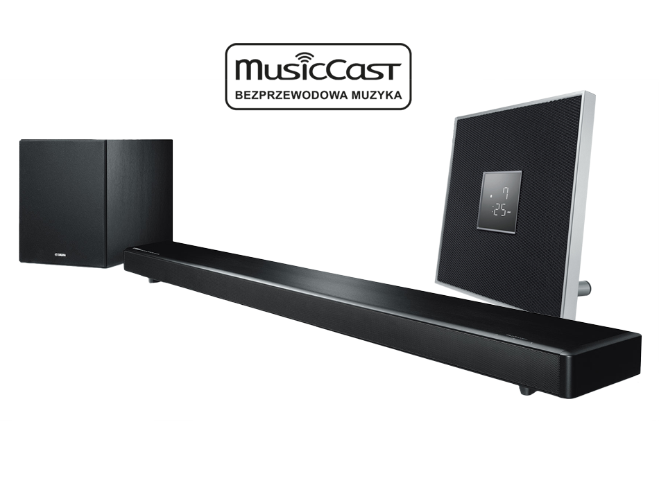 yamaha ysp 2700 isx 80. Black Bedroom Furniture Sets. Home Design Ideas