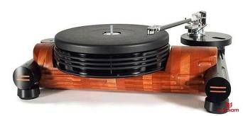 NOTTINGHAM ANALOGUE - Anna Log Turntable - bez ramienia