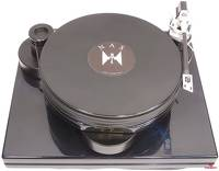 NOTTINGHAM ANALOGUE - Ace Spacedeck Turntable - bez ramienia