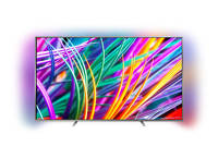 PHILIPS 75PUS8303/12 - 8300 series Ultra İnce 4K UHD LED Android TV - 75 Cali